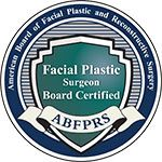 Facial Plasitc Surgeon Board Certified - logo