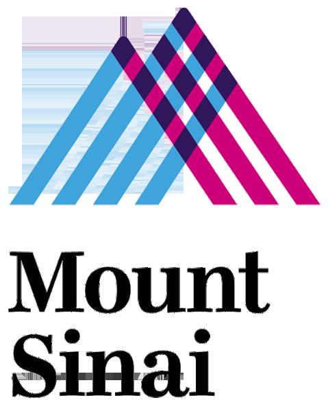 Mount Sinai - logo