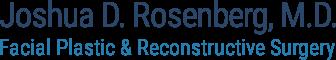logo Joshua D. Rosenberg, M.D. New York, NY