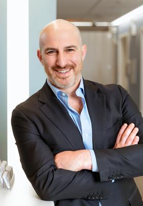 Joshua D. Rosenberg, M.D